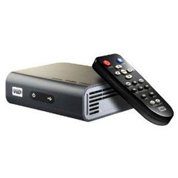 Western Digital TV HD Live
