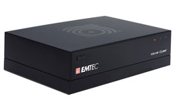Emtec Movie Cube R-Q800 500GB